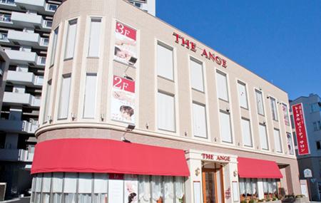 THE ANGE浦和東口店